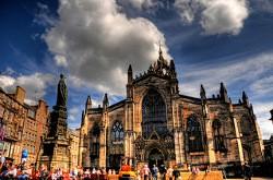 Catedral de St. Giles