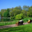 Jardín Botánico de Edimburgo