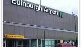 Cómo llegar a Edimburgo desde el aeropuerto