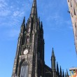 Iglesia Highland Tolbooth (The Hub)