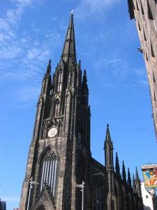Highland Tolbooth - Edimburgo