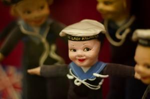 Museo de la Infancia - Edimburgo