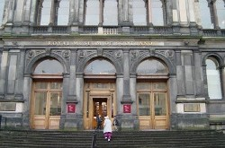 Royal Museum de Edimburgo
