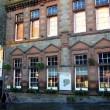 Scotish Whisky Heritage Centre