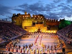 Festival Anual Edimburgo