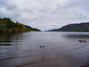 Excursión al Lago Ness desde Edimburgo