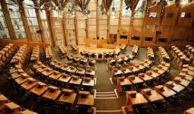 Parlamento Escocés