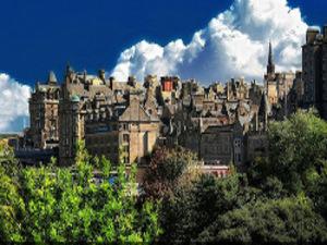 Diez cosas que hacer en Edimburgo