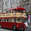 Edimburgo desde el autobús turístico